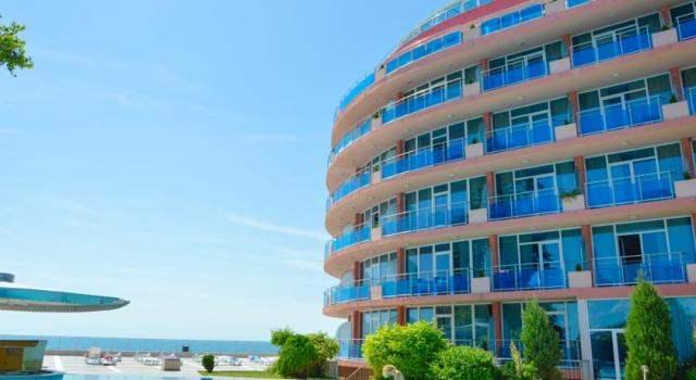 Коледни Спа пакети на брега на морето 2019