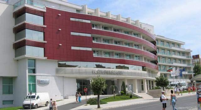Септемврийски празници във Феста Панорама Несебър хотел- All Inclusive цени от 79 лв.