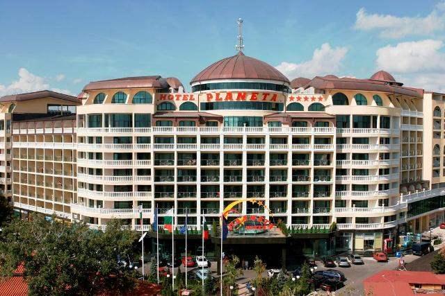 По- ниски цени за почивка в Сл. бряг: 10% намаление в хотел Планета