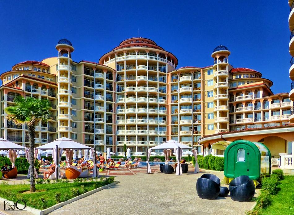 Eлените хотели  5 от Holiday Planet