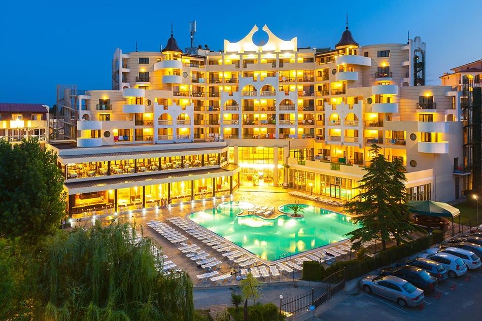 хотели Слънчев бряг 10 от Holiday Planet