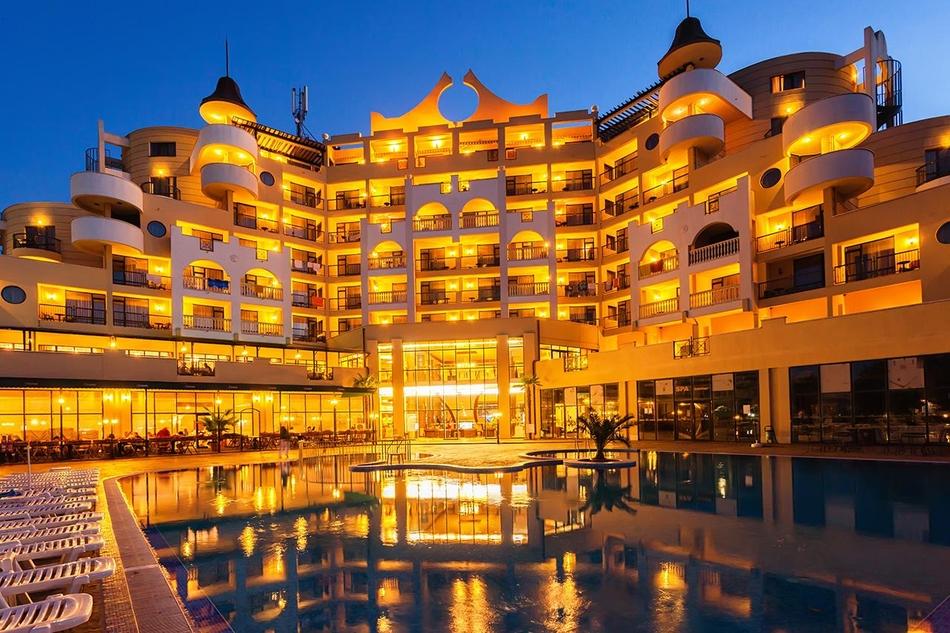 хотели Слънчев бряг 11 от Holiday Planet