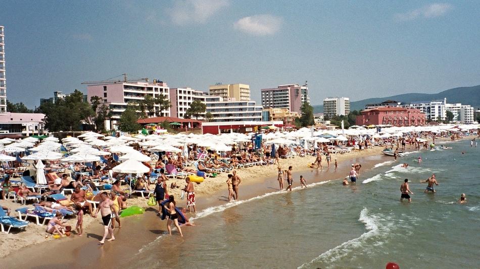 хотели Слънчев бряг 17 от Holiday Planet