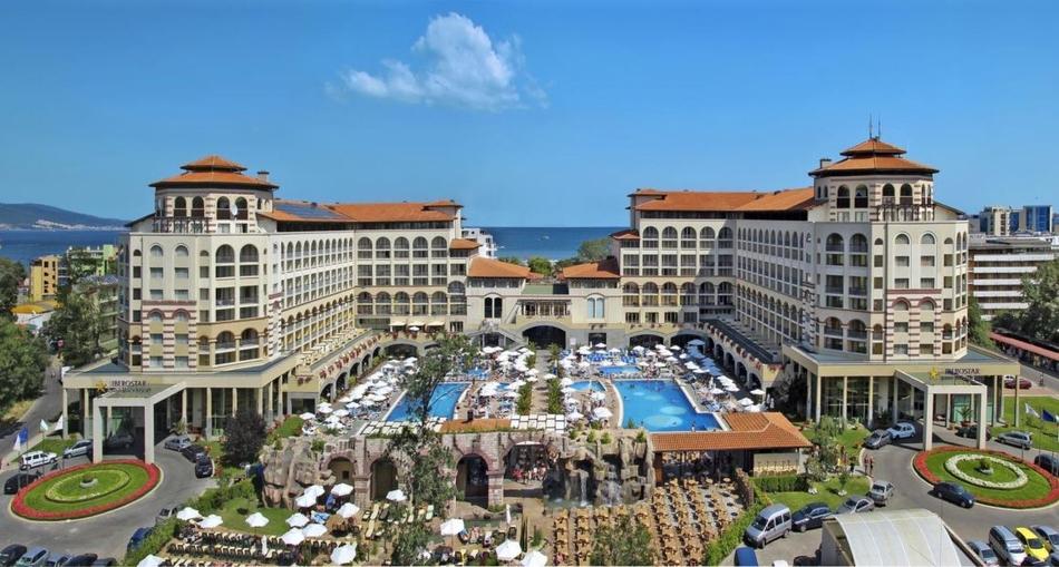 хотели Слънчев бряг 23 от Holiday Planet