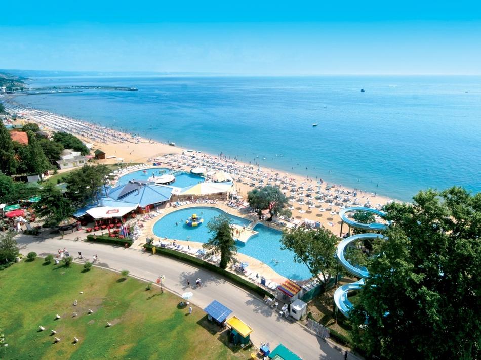 хотели Слънчев бряг 24 от Holiday Planet