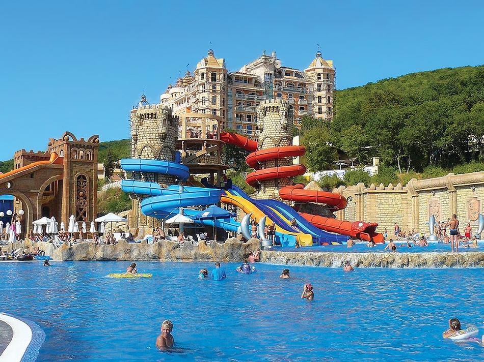 хотели Слънчев бряг 25 от Holiday Planet