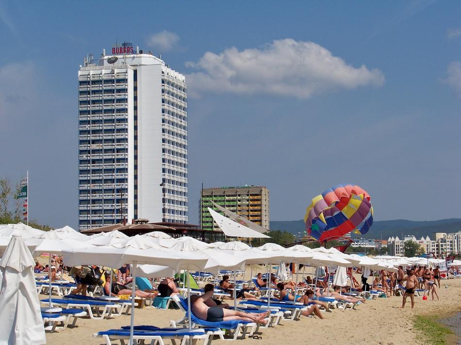 хотели Слънчев бряг 3 от Holiday Planet