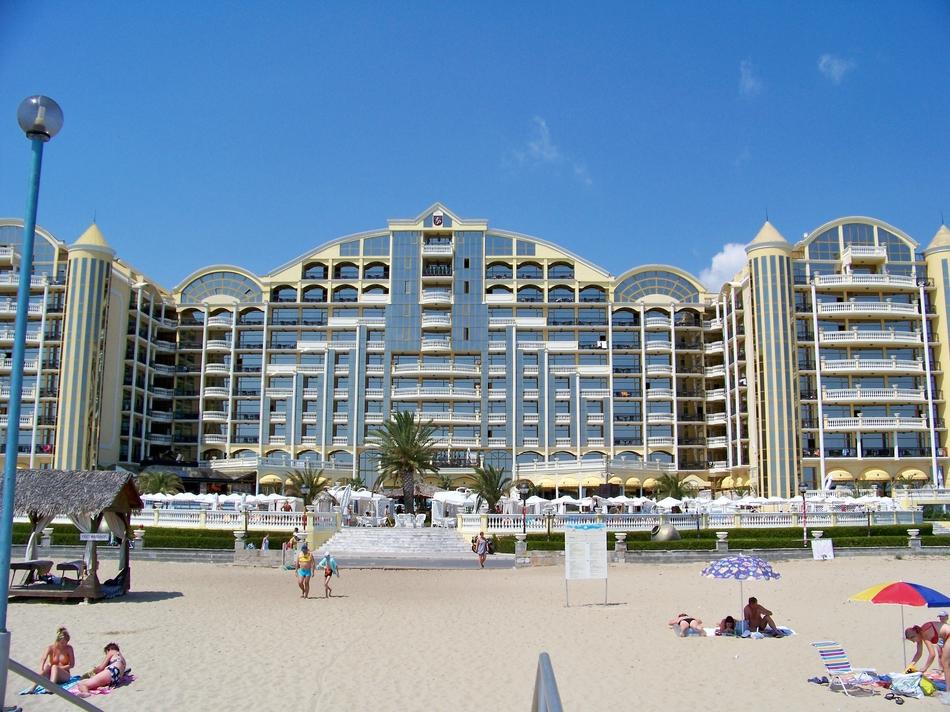 хотели Слънчев бряг 5 от Holiday Planet
