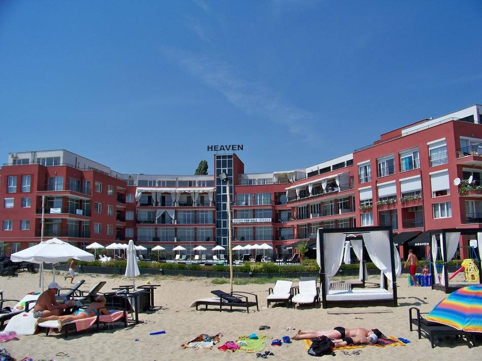 хотели Слънчев бряг 8 от Holiday Planet