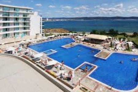 Хотели в Несебър 2 Почивка за семейството