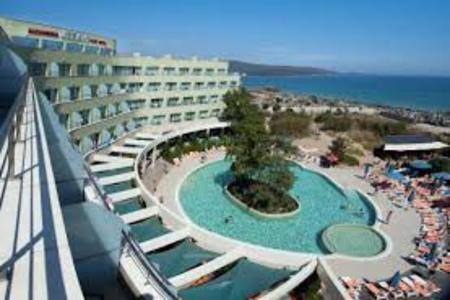 Хотели в Приморско 1 Богат на възможности