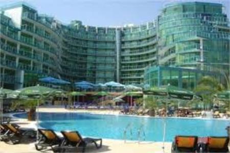Хотели в Приморско 2 Богат на възможности