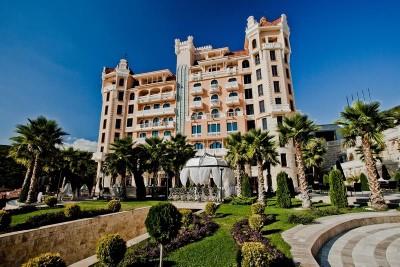 Хотели в Елените 1 Най-доброто място за почивка