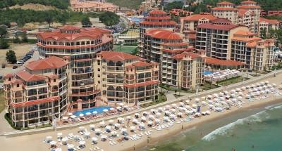 Хотели в Елените 3 Най-доброто място за почивка