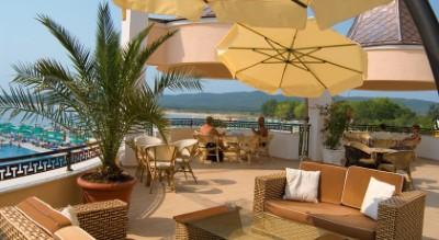Хотели в Дюни 1 Приятно място за почивка