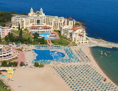 Хотели в Дюни 2 Приятно място за почивка