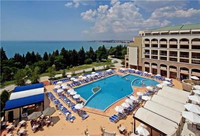 Хотели в Несебър 1 Почивка за семейството