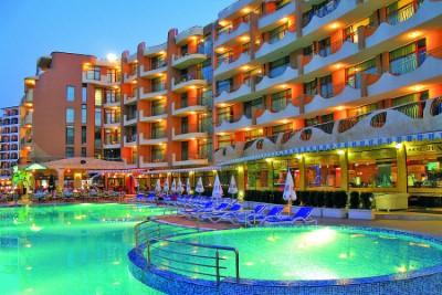 Хотели в Слънчев бряг 1 Хайде на купона
