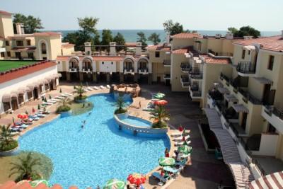 Хотели Созопол 1 Топ курорт за почивка и релакс
