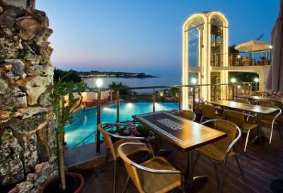 Хотели Созопол 2 Топ курорт за почивка и релакс