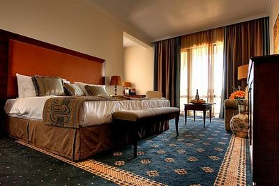 хотели в Бургас 2