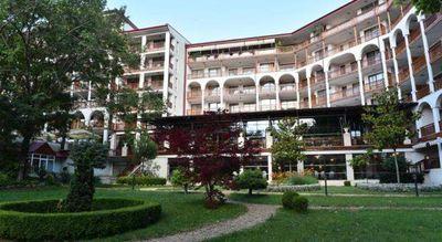 хотели в Свети Константин и Елена 2