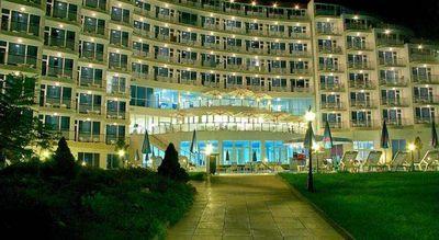 хотели в Свети Константин и Елена 3